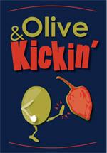 OliveandKickin